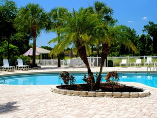 Villa Pleasant Séjour !   Gated Community !  Fully equipped, just like home !