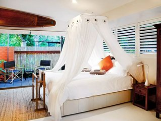 Ketuk Suite - Driftwood VillaYour slice of Bali