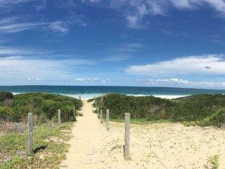 Blacksmiths Beachfront Getaway