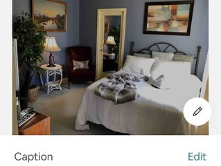 Maple Bay Grand Suite