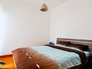 Apartment LEO-7 Becici