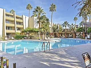 The Ashley, Modern 1 BD in Old Town Scottsdale