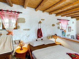 'Harmony Cottage' 'Natura Cottages'
