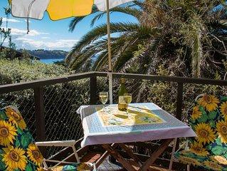 Classic iconic Waiheke Bach - A short walk to Little Oneroa Beach