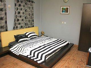 Lekki Deluxe Room With Oceanfront View (2)