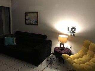 Apartamento na melhor localizacao de Maceio