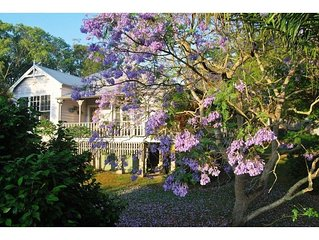 The Kendall Rectory - an historic sanctuary and a gateway to the mid north coast