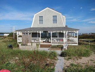 Luxury Beach Front Home