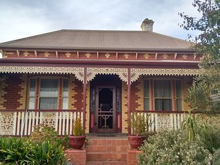 Hickman House - Queenscliff