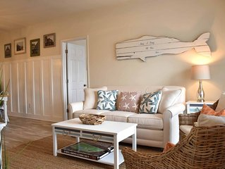 Wonderfully Appointed Two Bedroom Two Bath Condo Just Minutes to the Beach and T