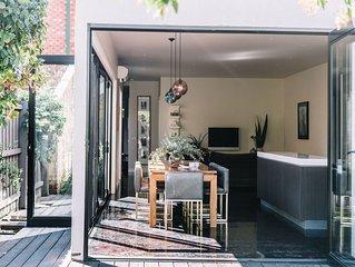 Arthouse - Luxury pad close to MCG