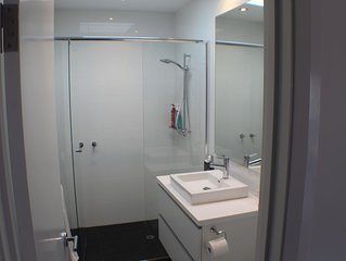Luxury apartment in the heart of Margaret River.