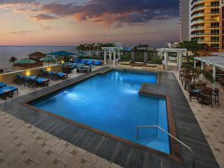 BeachPlace - Center of Fort Lauderdale Beach | Walk to bars, restaurants, shops