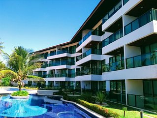 Tamandare Holiday Flat - Beira Mar (Flat 106)