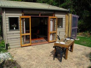 Peaceful, Sunny Cottage