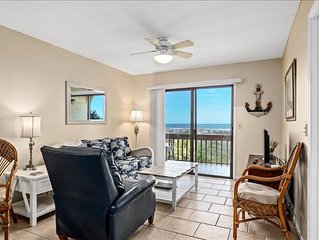 Unit 5221 - Ocean & Racquet Resort