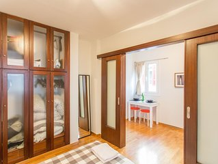 New Adorable flat , in the heart of Athens.