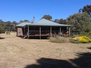 Second Chance House, Margaret River