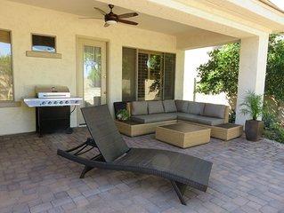 Desirable home in wonderful Power Ranch Community of Gilbert, near Phoenix, AZ