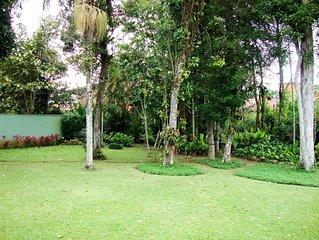 Incrível casa em Guaratuba, 100 m da praia, aconchegante, moderna e reformada!