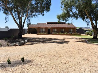 BV House - Family Guest House - Tanunda - Barossa Valley.