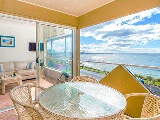 Avalon - 1-    Overlooking beautiful beach!