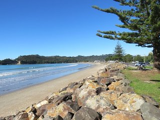 Whitianga Escape - Relax in Style - Holiday Home