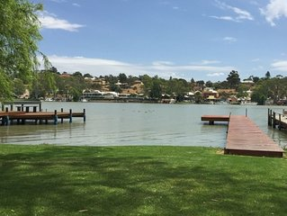 Absolute Riverfront - Mannum