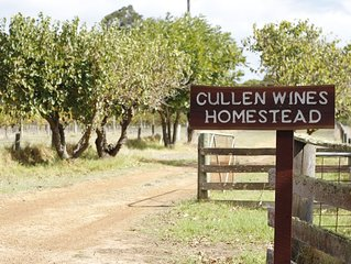 Cullen Wines Homestead