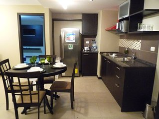 ApartSuite to rent per days, week or month