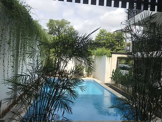 Charming and Very Comfortable Place in Legian