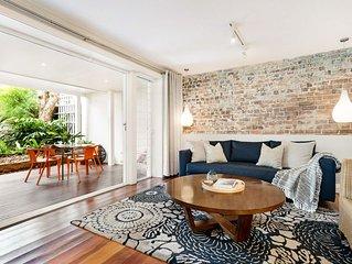 Wilson's Newtown Apartments