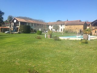 Maison Cardeillac - a haven of peace and tranquility