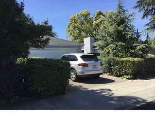 Nice Quiet and Bright House in Midtown Palo Alto  Good   for Family/ Work Trip.