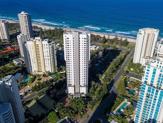 Oscar on Main Resort - Superior 3 Bed Ocean View