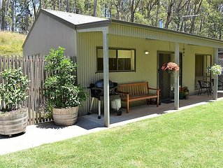 Ninas Cottage Beechworth