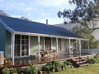 Cadair Cottage ( Romantic Spa Cottages )