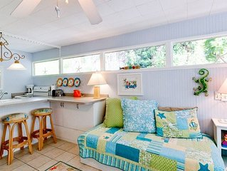 Fall Vacation Sale!!! Prices Reduced! 21 Palms - B Cute Island Duplex In The Hea