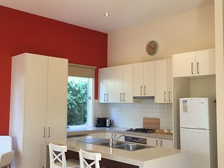 Healesville Home - Beautiful 2 Bedroom House