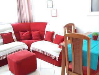 Belissimo Apartamento na Moreira César em Icarai