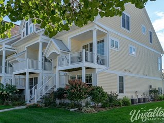 Condo offers a Perfect  Levels! Perfect for Multi-Family Stays!