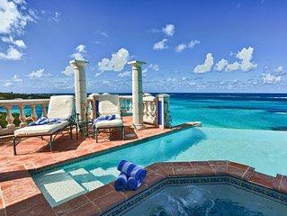 Location, Location, Location! Stunning Villa Azure, Owner Listing