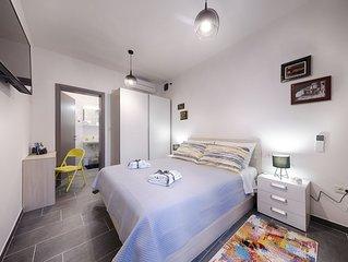 En suite room Demaria