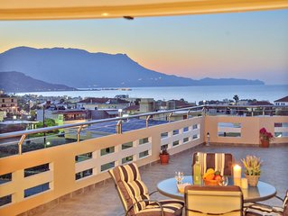 Kissamos view apartments