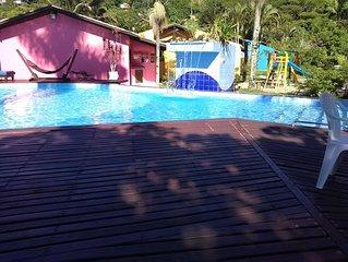 Floripa Studio 109 - Canto da Lagoa