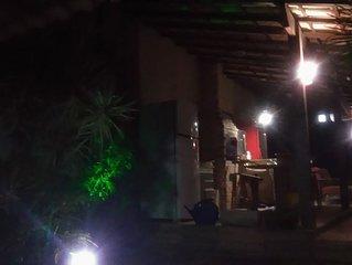 Casa de Campo na Cidade