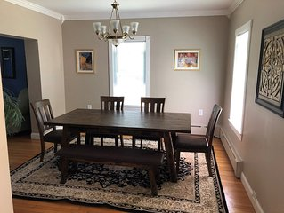 Lenox Mass Beautiful home in walking distance two blocks from the village !!!