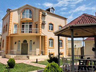 Baku Partner Villas (Classic Unit  2)