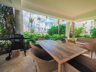 Luxury Beach House 3 bedrooms -Playa Turquesa Ocean Club