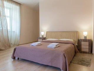 Stauropigia Leopoli Apartment